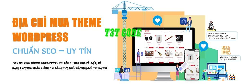 Banner Web T3tcode